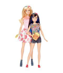 Boneca-Articulada---Barbie-Dupla-de-Irmas---Barbie-e-Skipper---Mattel