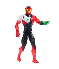 Boneco-Articulado---30-Cm---Max-Steel---Ataque-Secreto---A-Fera---Mattel