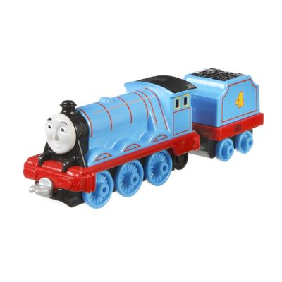 Locomotiva-Die-Cast-Grande---Thomas-e-Friends---Gordon---Fisher-Price