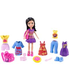 Mini-Boneca---Polly-Pocket---Chelsea-Passeio-no-Japao---Mattel