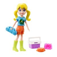 Mini-Boneca---Polly-Pocket---Polly-Acampamento-das-Bonecas---Mattel
