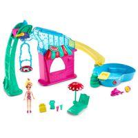 Playset-e-Mini-Boneca---Polly-Pocket---Parque-Aquatico-da-Polly---Mattel