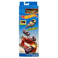 Pista-Basica-Hot-Wheels---King-Drift---Mattel