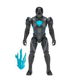 Figura-de-Acao-Articulada---20-cm---Saban-s-Power-Ranger---Ranger-Preto---Sunny