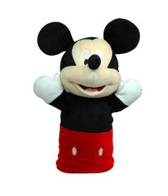 Fantoche-de-Pelucia---Personagens-Disney---Mickey-Mouse---Candide