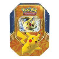 Jogo-Pokemon---Deck-Lata-Pokemon-EX---Batalha-do-Coracao---Pikachu---Copag