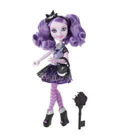 Boneca-Articulada---Ever-After-High---Royal-Rebel---Kitty-Cheshire---Mattel