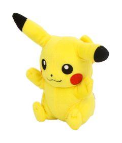 Pelucia-15-Cm---Pokemon---Pikachu---Tomy
