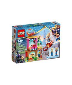 41231---LEGO-Super-Heroes-Girls---Harley-Quinn-em-missao-de-resgate