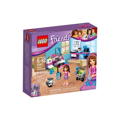 41307---LEGO-Friends---O-Laboratorio-Criativo-da-Olivia