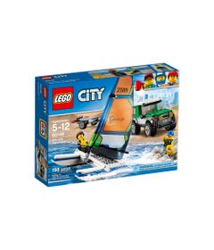 60149---LEGO-City---4x4-com-Catamara