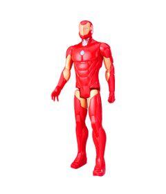 Figura-de-Acao---30-cm---Titan-Hero-Series---Iron-Man---Vingadores---Marvel---Hasbro