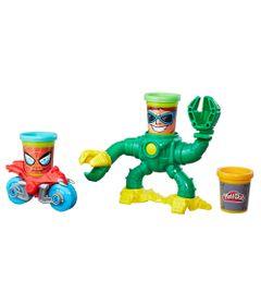 Conjunto-Play-Doh---Spider-Man-vs-Doc.-Ock---Hasbro