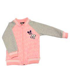 Casaco-em-Moletom---Minnie---Rosa-Pink-e-Branco---Disney---1