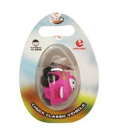 Mini-Veiculo---Chuck-Friends---Classics---Conversivel-Rosa---Tomy