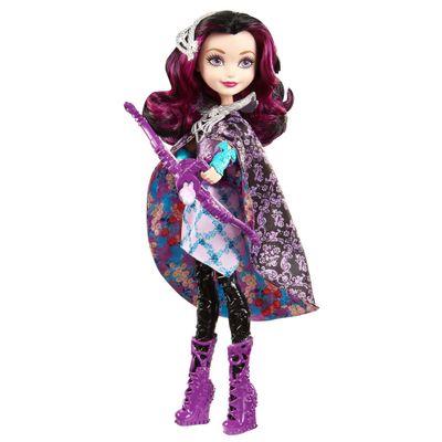 boneca-articulada-com-acessorios-30-cm-ever-after-high-raven-queen-com-arco-magico-mattel