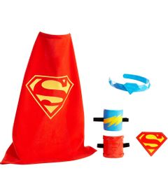 Conjunto-de-Acessorios---DC-Super-Hero-Girls---Fantasia-Super-Girl---Mattel