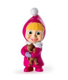 Mini-Figuras-Basicas---Masha-e-o-Urso---Masha-com-Ursinho---Sunny