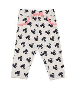 Calca-Legging-em-Cotton---Minnie---Branco-Marinho-e-Rosa---Disney---P
