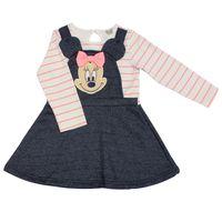 Vestido-Jardineira-em-Moletom-Jeans---Minnie---Marinho-Brando-e-Rosa---Disney---1