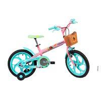 Bicicleta-Moana---Disney---Aro-16---Caloi