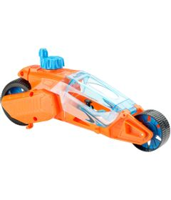 Carrinho-Hot-Wheels---Speed-Winders---Twisted-Cycle----Laranja---Mattel