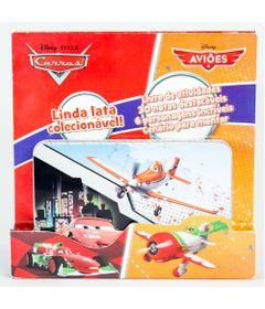 Latinha-Pop-Up---Carros-e-Avioes-Disney---Editora-DCL