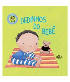 Carinha-de-Bebe---Achou-o-Bebe---Editora-DCL
