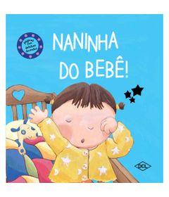 Carinha-de-Bebe---Naninha-do-Bebe---Editora-DCL