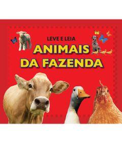 Leve-e-Leia---Animais-da-Fazenda---Editora-DCL