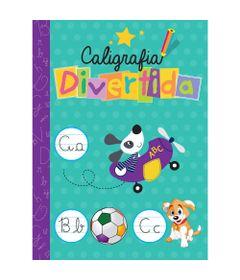 Caligrafia-Divertida---Ciranda-Cultural