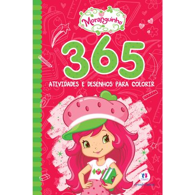 365-Atividades---Moranguinho---Ciranda-Cultural