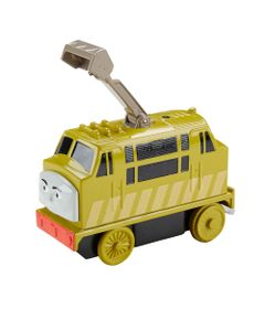 Locomotiva-Thomas---Friends---Diesel-10---Fisher-Price