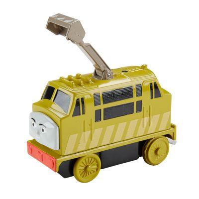 Locomotiva Thomas & Friends - Diesel 10 - Fisher-Price