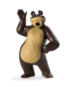 Mini-Figuras-Basicas---Masha-e-o-Urso---Urso-Acenando---Sunny