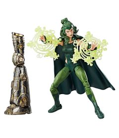 Boneco-Marvel-Legends---Build-a-Figure---Marvel-s-Warlock---X-Men---Marvel-s-Polaris---Hasbro