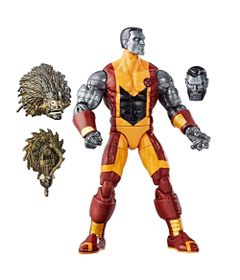 Boneco-Marvel-Legends---Build-a-Figure---Marvel-s-Warlock---X-Men---Marvel-s-Colossus---Hasbro