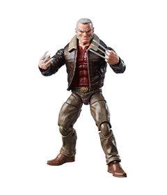 Boneco-Marvel-Legends---Build-a-Figure---Marvel-s-Warlock---X-Men---Wolverine---Hasbro