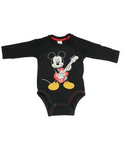 Body-Manga-Longa-em-Suedine---Mickey---Preto---Disney---M