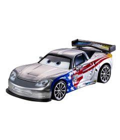 Carrinho-em-Diecast-Prata---Disney-Cars---Jeff-Gorvette---Mattel