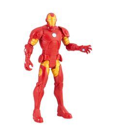 Figura-de-Acao-Articulada---15-cm---Avengers---Iron-Man---Marvel---Hasbro