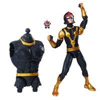 Figura-de-Acao---Legends-Series---Build-A-Figure---Marvel-s-Titus---Nova---Guardioes-da-Galaxia-Vol-2---Marvel---Hasbro
