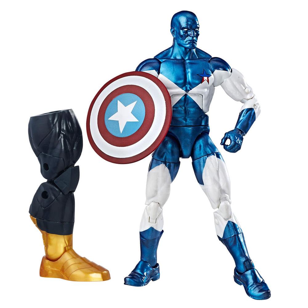 Figura de Ação - Legends Series - Vance Astro - Guardiões da Galáxia Vol 2 - Marvel - Hasbro