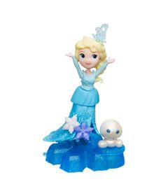 Mini-Boneca-com-Movimentos---Disney-Frozen---Elsa---Hasbro