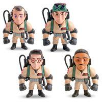Kit-4-Figuras-Colecionaveis-10-Cm---Metals---Os-Caca-Fantasmas---DTC