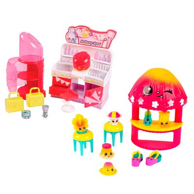 kit-playset-e-conjunto-shopkins-colecao-moda-fashion-8-shopkins-tropical-e-penteadeira-dtc
