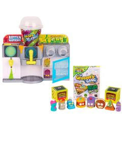 Kit-Playset-e-Conjunto-10-Mini-Figuras---Trash-Pack---Grossery-Gang---DTC