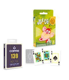 Kit-Jogos-de-Cartas---Baralho-Profissional-139-Azul-e-Jogo-do-Mico---Copag