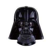 Chaveiro-Colecionavel---Disney---Star-Wars---Capacete-Darth-Vader---Iron-Studios