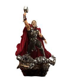 Figura-Colecionavel---Diorama-47-Cm---Disney---Marvel---Avengers---Age-Of-Ultron---Thor---Iron-Studios